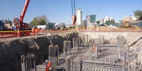 Se estima un crecimiento mayor de 4% para sector construcción en el 2018