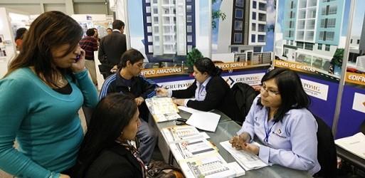 Penetración de créditos hipotecarios asciende a 5.8% del PBI