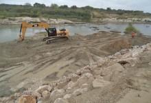 Encauzarán y limpiarán 117 km. del río Piura hasta diciembre