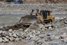 Minagri alista licitación para nuevas obras de reconstrucción
