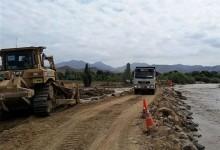 En octubre empieza prevención en río Huarmey