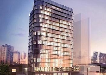 Edificio Time Surco ganó Premio Latinoamericano de Desarrollo Inmobiliario