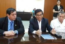 Reconstrucción con Cambios en Piura: ministro José Hernández explica alcances de plan