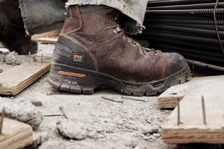 Calzados industriales: Diseños funcionales de alta protección