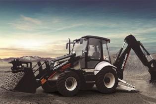Excavadoras y retroexcavadoras: Equipos de múltiples usos