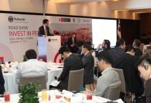 ProInversión identifica a 30 potenciales inversionistas globales interesados en APP de Perú