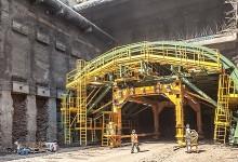 Túnel Kennedy – Chile: Obra vial de mayor sección en Latinoamérica