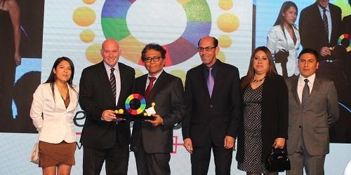 Premio 'Perú Exporta Servicios' reconoce a innovadoras empresas del sector