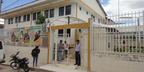 Construirán hospital Elpidio Berovides en Otuzco