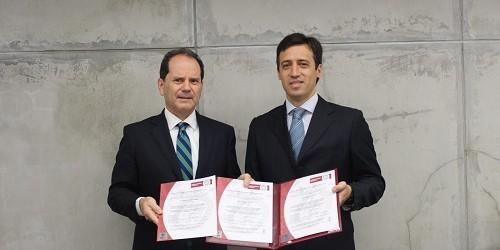 Aceros Arequipa recibió los certificados de las nuevas versiones de las normas ISO 9001 e ISO 14001