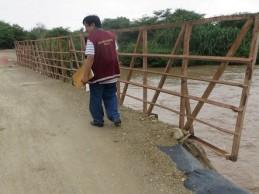 Lambayeque: invertirán S/ 180 millones en obras de reconstrucción en Zaña