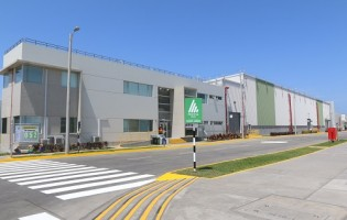 Protisa inaugura planta industrial papelera en Cañete