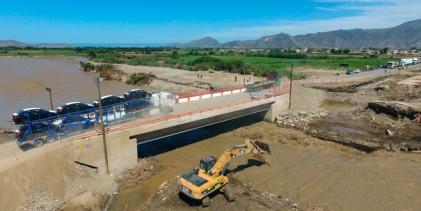 AFP utilizarán fideicomiso de casi US$ 1,000 millones para invertir en Reconstrucción