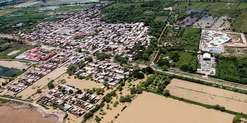 Hogares avanzan en su propia reconstrucción en el norte del país