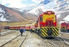 Tren Macho y el Tren de Cercaníasconcitan el interés de empresas de Japón y Corea del Sur