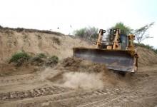 Piura: Lalaquiz recibirá S/ 1.12 millones para descolmatar canales de riego