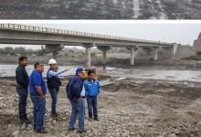 Región Lima culminará con labores de limpieza de cauce de ríos