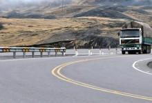 Red vial nacional tendrá sistema inteligente para mejorar flujo vehicular