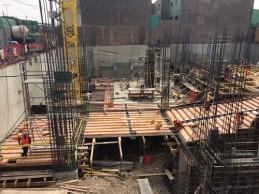Bruce: Crecimiento del sector Construcción será positivo en 2017