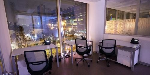 Spaces inauguró su primera oficina en Lima