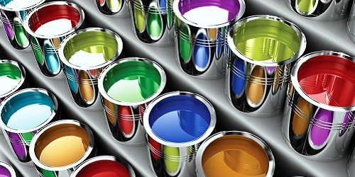 Mercado de Pinturas: Con buena 'pinta' para el 2018