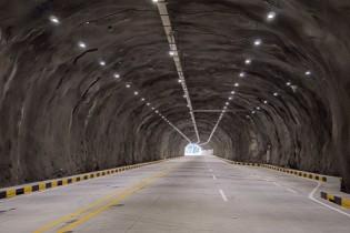 Túnel Yanango y accesos: Alta solución en ingeniería para una obra compleja