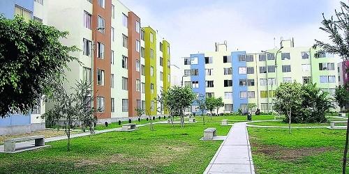Capeco: Este año se colocarían 23,000 viviendas en el país