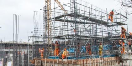 BCR eleva a 6.5% proyección de inversión privada para 2018