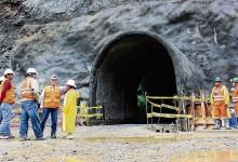 Piura: Túnel de Proyecto Alto Piura estará listo en el 2021