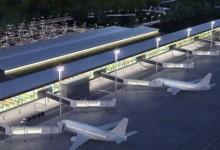 """Giuffra: """"El aeropuerto de Chinchero se hará de todas maneras"""""""