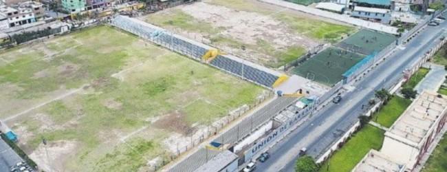 Barranco adjudica buena pro para remodelar estadio Unión