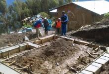 Gobierno reconstruye 552 viviendas rurales afectadas por El Niño costero