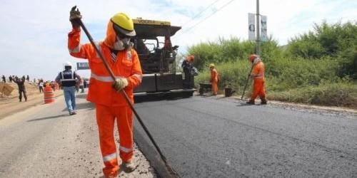 Obras por S/ 370 millones se ejecutan en Piura