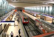 Grupo chino-chileno quiere construir tren de alta velocidad Santiago-Valparaíso