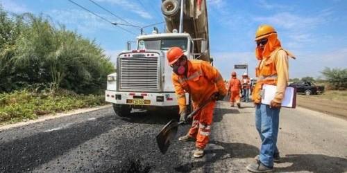 MTC rehabilita vías para afianzar conectividad vial en Piura