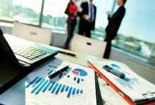 Créditos a empresas se recuperan y crecieron 4.85% en 2017