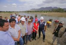 Mercedes Aráoz: Reconstrucción con Cambios avanza imparable