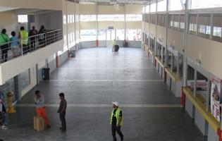 Transportes Flores & Hermanos invirtió US$ 20 millones en nuevo terrapuerto de Lima