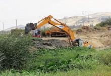 Entregan terrenos para obras de prevención en cuatro ríos de Áncash