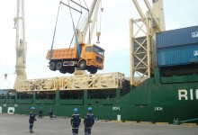 Scotiabank: importaciones peruanas crecerían 6% por bienes de capital
