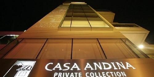 Casa Andina desarrollará nuevo hotel de 10,751 hectáreas en Ica
