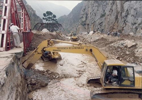 Lambayeque: Iniciarán más de 360 obras con una inversión de  S/ 776 millones