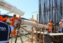 MEF mantiene estimado de crecimiento de 17% de la inversión pública para este año