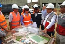 Minedu invertirá casi S/ 1,200 millones para reconstruir 477 colegios en Piura