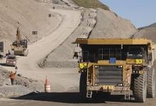 La inversión en el sector minero aumentó 15.7%