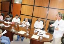 Exponen avances sobre el Plan de Reconstrucción para Piura
