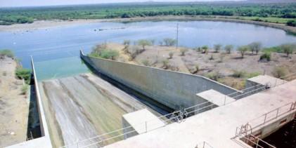 Piura: Transfieren S/ 112 millones para afianzamiento del reservorio Poechos