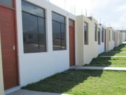 Techo Propio: Elevan precio máximo de las viviendas que pueden participar de este programa