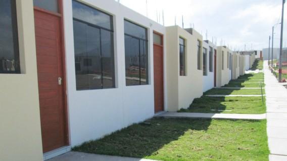 Techo propio elevan precio m ximo de las viviendas que for Programa para construccion de casas