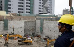 Conoce 14 datos que animan al sector construcción, según Unacem